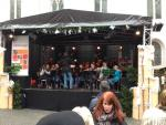 Musikalische Eröffnung der Winterwelt in Montabaur