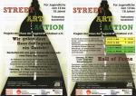 Neue Infos und Termine zum Street Art Action Projekt!