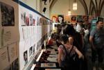 Ausstellungseröffnung im Rathaus Montabaur