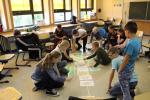 Projektwoche an der Anne-Frank-Realschule
