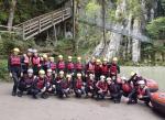Klassenfahrt der 10b nach Aschau/Chiemsee