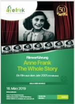 Filmwoche vom 18. bis 22. März 2019